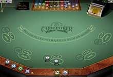 casino online kostenlos spielen caribbean stud