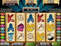 magic seven frankie dettori gratis spielen