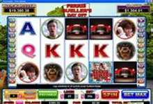 Video Slot Ferris Bueller macht blau – mit progressive Jackpot!