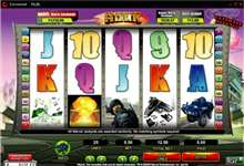 The Incredible Hulk – ein Marvel Slot mit progressive Jackpot