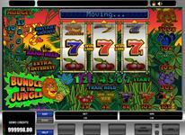 Bundle in the Jungle - Unter den wilden Tieren mit online Slot