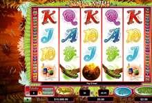 Emerald Isle slot - spil irske tema slots online