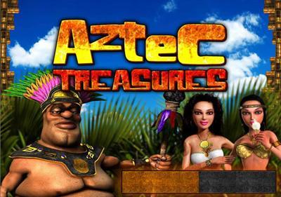 Aztec Treasure Gratis Spielautomat - Jetzt Online Spielen