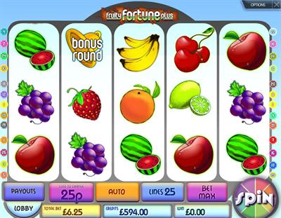 Spiele Fruity Wild - Video Slots Online