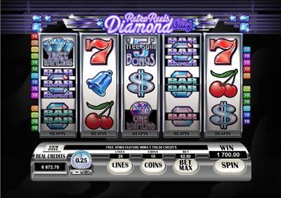 Der Slot Midnight Diamonds –Bewertung und kostenlos spielen