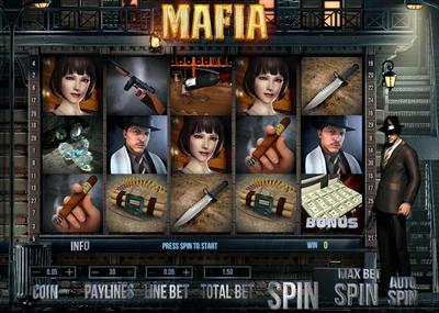 Mafia Spiel Online