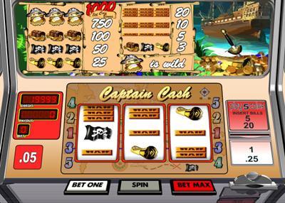 Cash Balloons Slots - Spielen Sie gratis online ohne Download