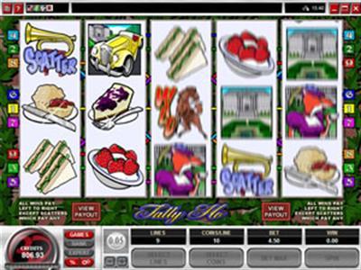 Slots mit dem Thema Magie - Spielen Sie Slots mit einem magischen Thema