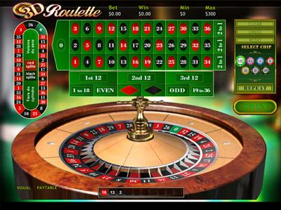 roulette spielen online ohne anmeldung